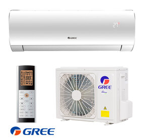 GREE 12000 BTU Инверторен климатик GWH12ACC-K6DNA1D FAIRY WIFI,  клас А++, R32